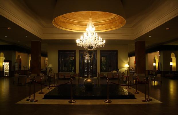 фото ClubHotel Riu Tikida Palmeraie изображение №2