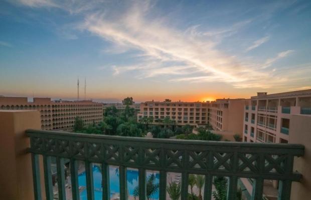 фото отеля Grand Mogador Menara (ex. Ryad Mogador Menara) изображение №25