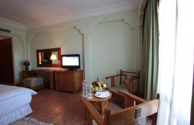 фотографии отеля Grand Mogador Menara (ex. Ryad Mogador Menara) изображение №7