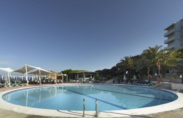 фото отеля Fiesta Hotel Cala Nova изображение №9
