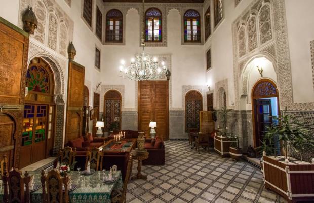 фотографии отеля Riad Damia изображение №23