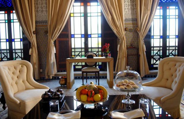 фото отеля Riad Fes изображение №33