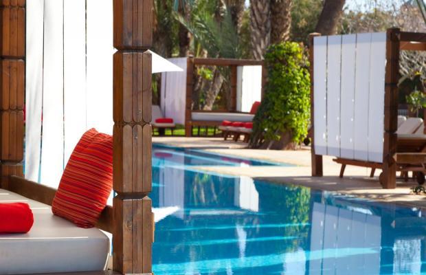 фотографии Sofitel Marrakech Lounge & Spa изображение №32