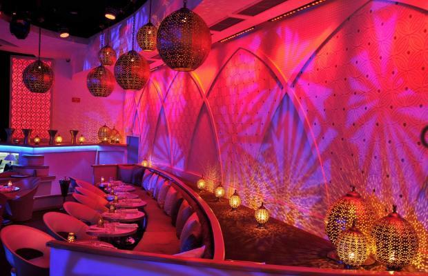 фото Sofitel Marrakech Lounge & Spa изображение №26