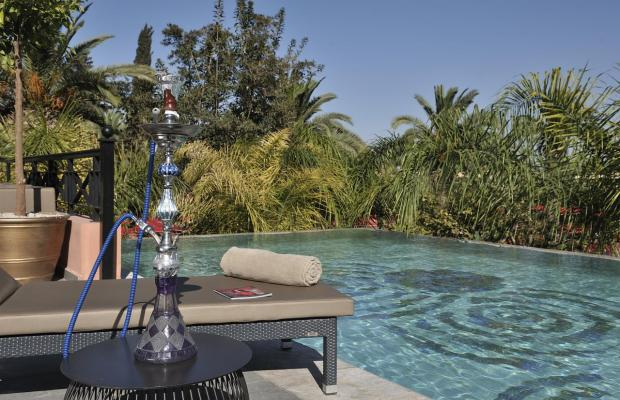 фотографии Sofitel Marrakech Lounge & Spa изображение №16