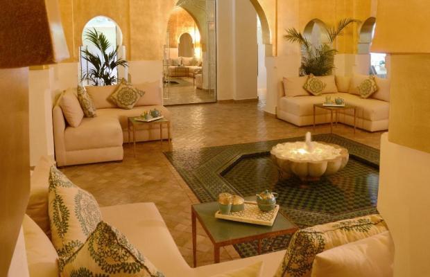 фотографии Sofitel Marrakech Lounge & Spa изображение №12