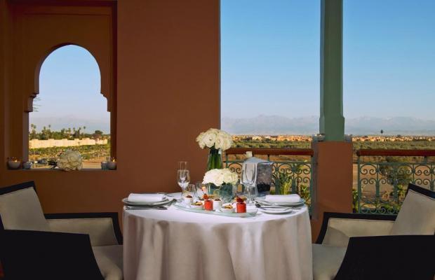 фото Sofitel Marrakech Lounge & Spa изображение №10