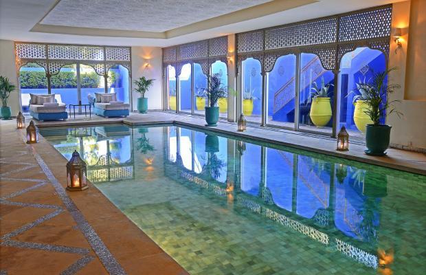 фотографии Sofitel Marrakech Lounge & Spa изображение №8