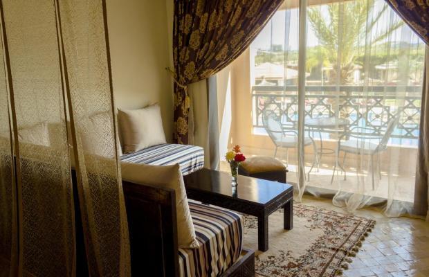 фотографии отеля Zalagh Kasbah Hotel & Spa изображение №23