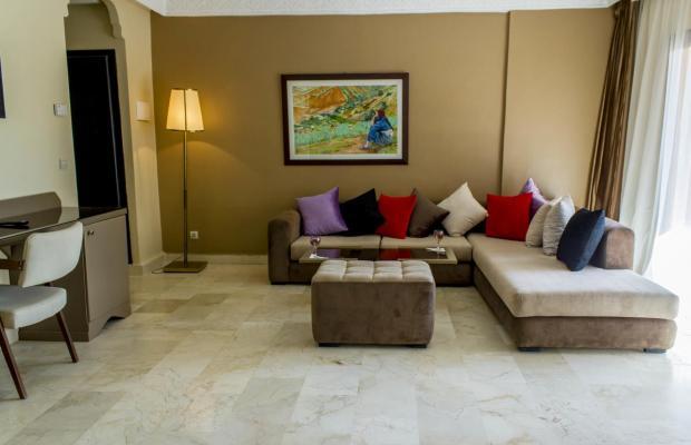 фотографии Zalagh Kasbah Hotel & Spa изображение №16