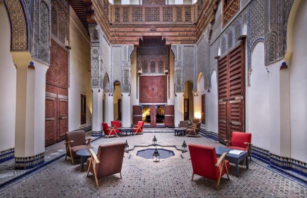 фотографии отеля Riad Dar Bensouda изображение №15