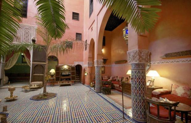 фото отеля Riad Dar Anebar изображение №37