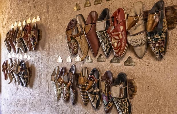 фото отеля Kasbah Le Mirage изображение №13