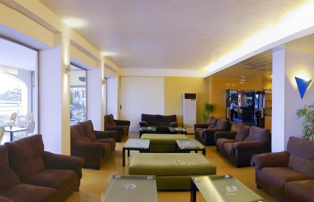 фотографии отеля Ibiza Playa изображение №23