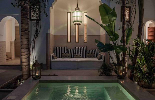 фото отеля Riad Jaaneman (ex. Riad 12) изображение №9