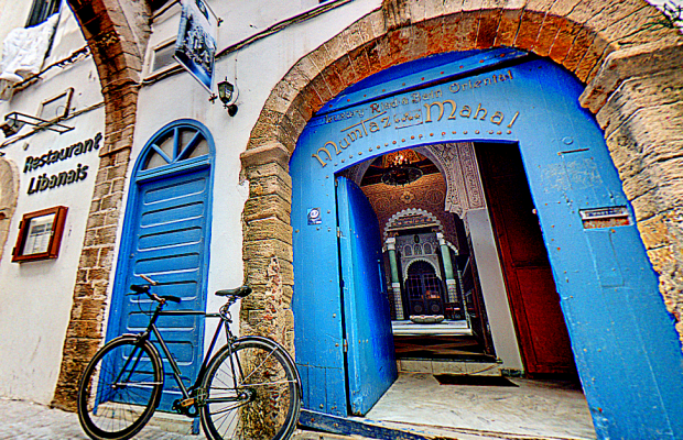 фото отеля Riad Mumtaz Mahal изображение №1