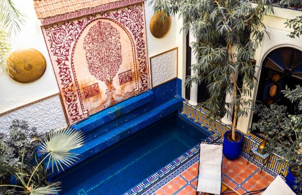 фото Riad 58 Blu изображение №38
