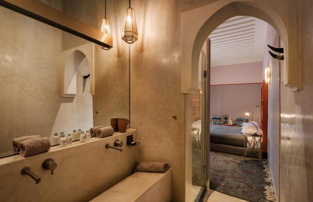 фотографии отеля Riad 72 (72 Riad Living) изображение №59