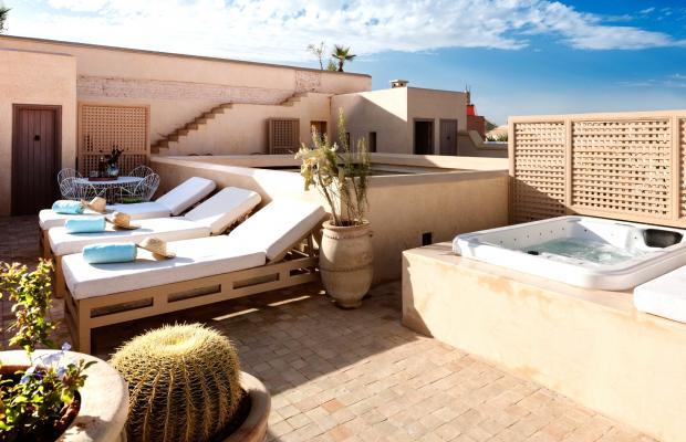 фото отеля Riad 72 (72 Riad Living) изображение №45