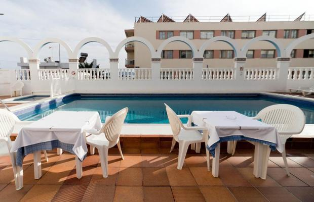 фотографии Lux Mar Apartments Ibiza изображение №16