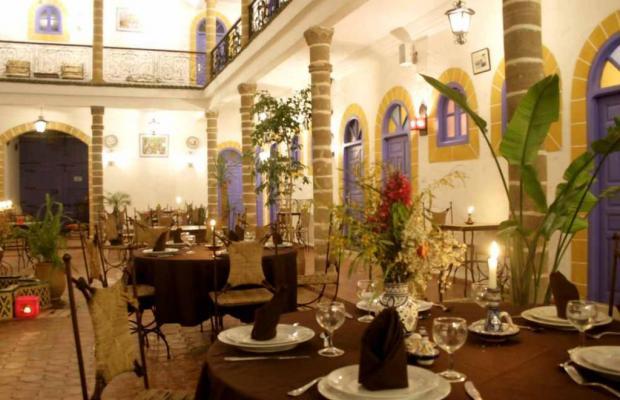 фотографии отеля Riad Villa Damonte изображение №11