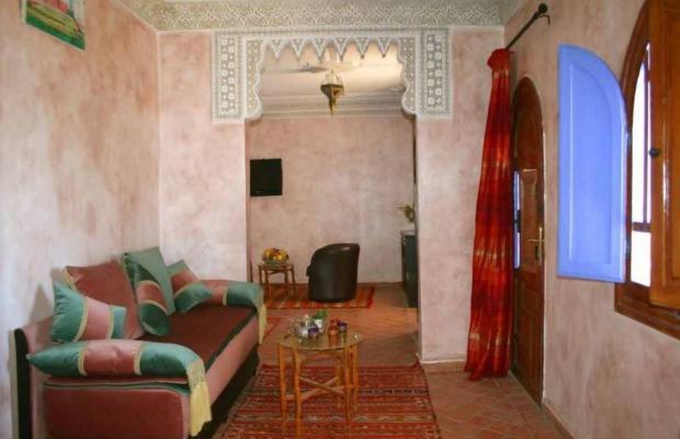 фотографии отеля Riad Villa Damonte изображение №7