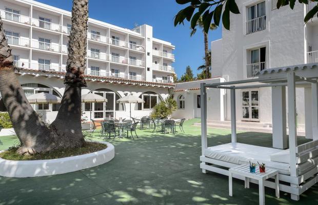 фотографии отеля Playasol Marco Polo II изображение №3