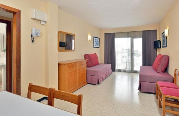 фото отеля Aluasun Miami Ibiza Apartamentos (ex. Intertur Apartamentos Miami Ibiza) изображение №9