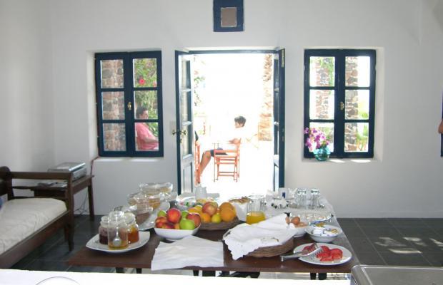 фото отеля Santorini Reflexions Sea изображение №17