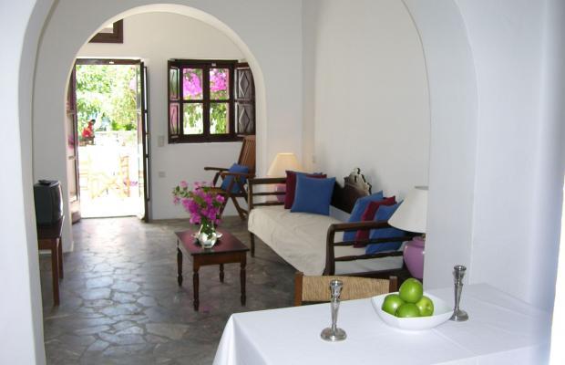 фотографии отеля Santorini Reflexions Sea изображение №11