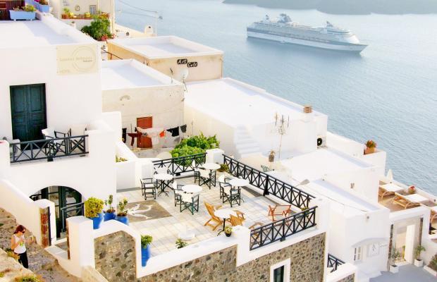 фото отеля Santorini Reflexions Volcano изображение №1