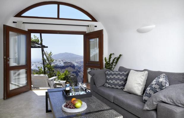 фото Honeymoon Petra Villas изображение №18