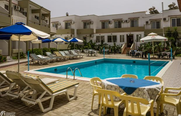 фото отеля Tsambika Sun изображение №1