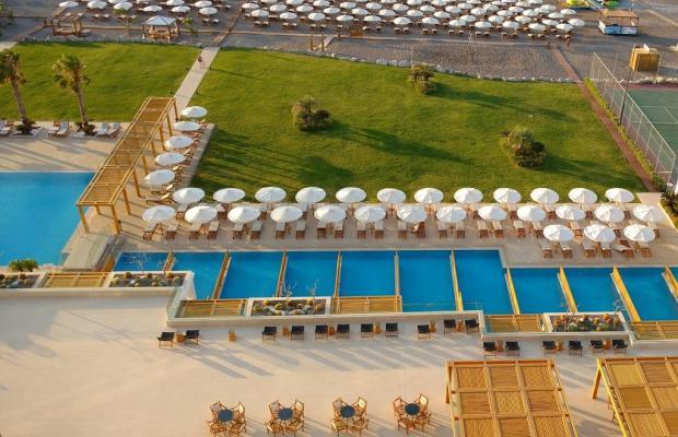 фотографии Mitsis Alila Exclusive Resort & Spa изображение №36