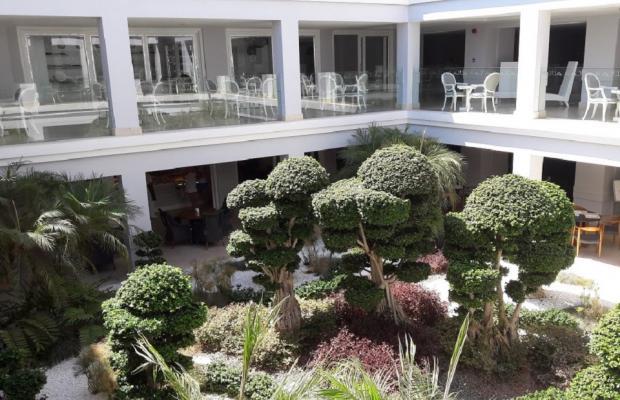 фотографии отеля Mitsis Alila Exclusive Resort & Spa изображение №15