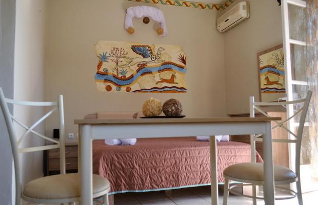 фотографии отеля Kafouros изображение №3