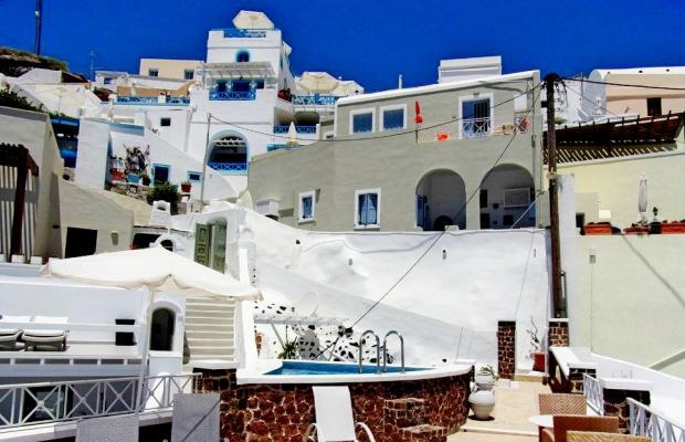 фото отеля Irini's Villas изображение №1