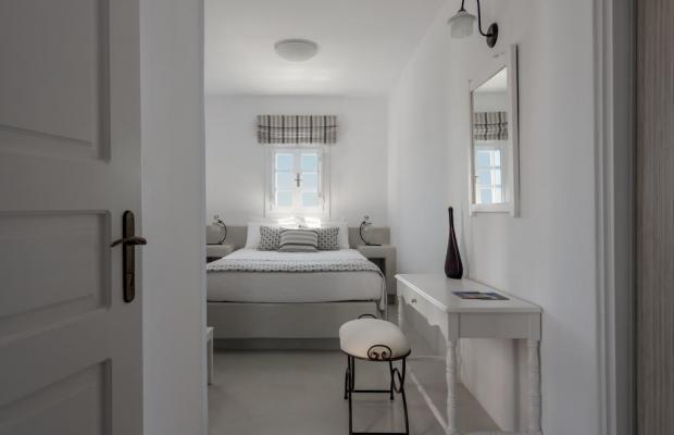 фотографии отеля Kamares Apartments изображение №19