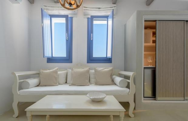 фотографии отеля Kamares Apartments изображение №7