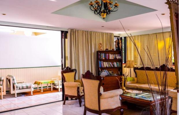 фотографии отеля Lefka Hotel & Apartments изображение №19