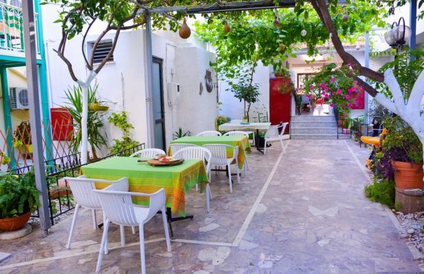 фотографии отеля Lefka Hotel & Apartments изображение №3