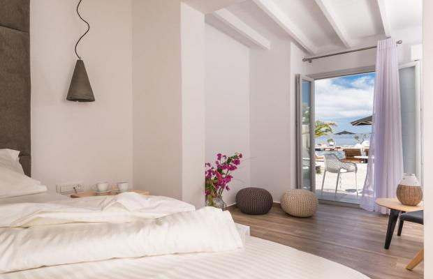 фотографии отеля Mediterranean Beach изображение №27