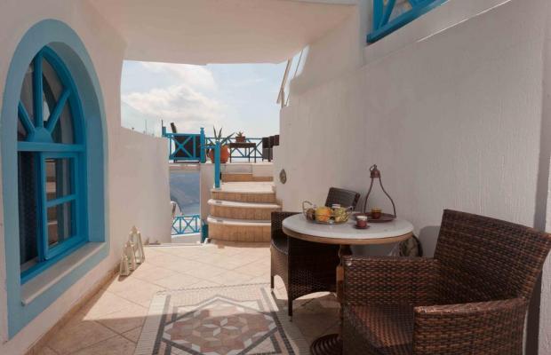 фотографии отеля Nefeli Homes изображение №39