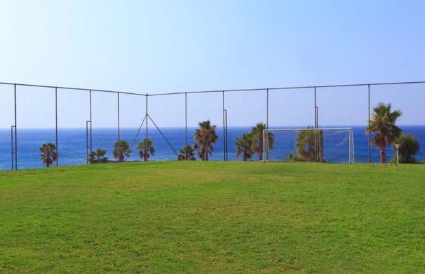 фотографии отеля Rodos Princess Beach изображение №43