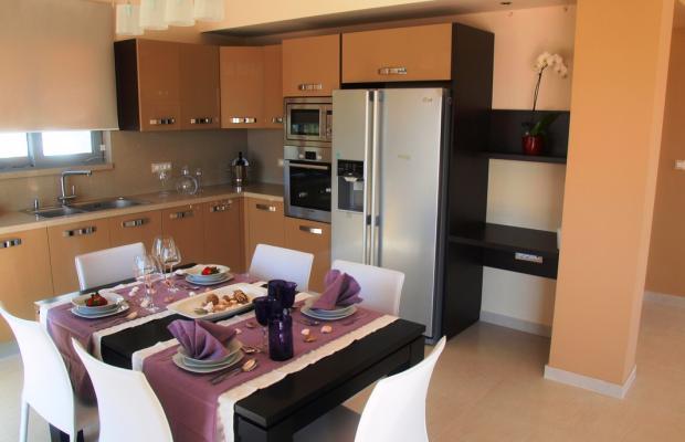 фотографии отеля Sevimar Villas изображение №19