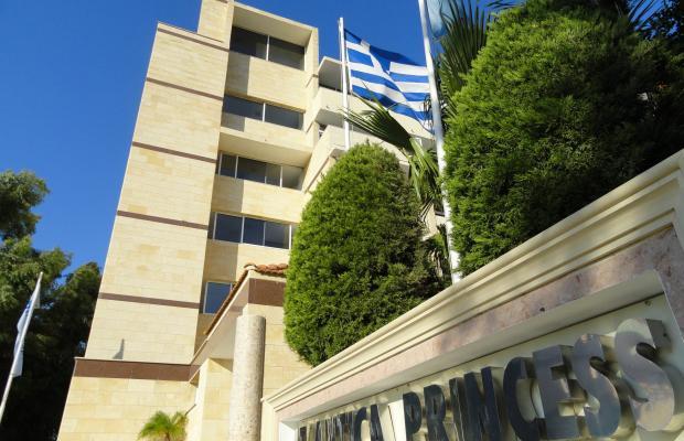 фотографии отеля Atlantica Princess изображение №3