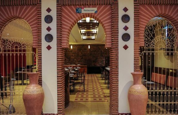 фотографии Ibis Moussafir Ouarzazate изображение №4