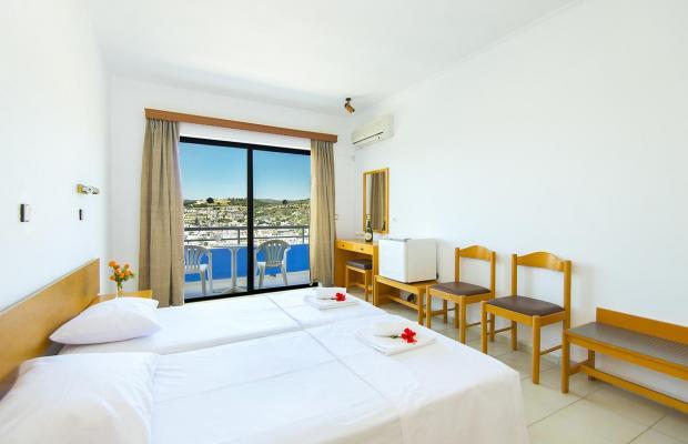 фотографии Afandou Sky Hotel изображение №28