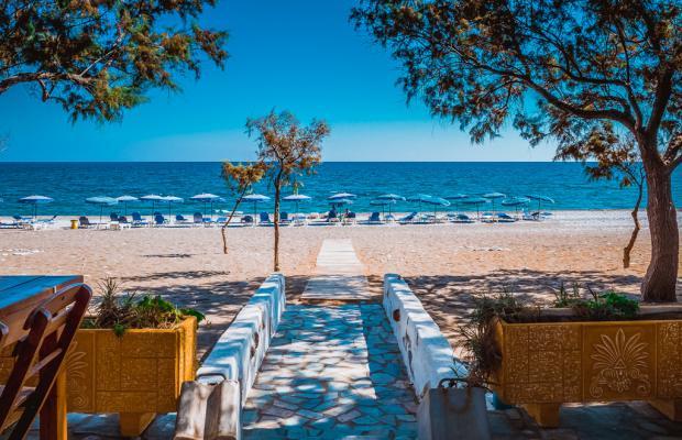фото Paraktio Beach Apartments изображение №6