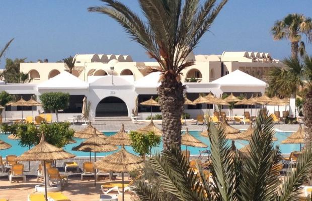 фотографии отеля SunConnect Djerba Aqua Resort (ex. Miramar Djerba Palace; Cesar Thalasso Les Charmes) изображение №59